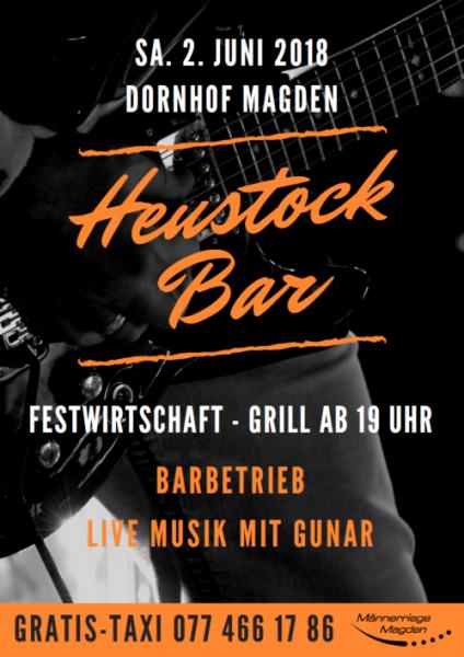 Heustock Bar