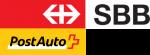 Postauto-SBB-Logo